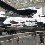 Inside the Museum of Flight