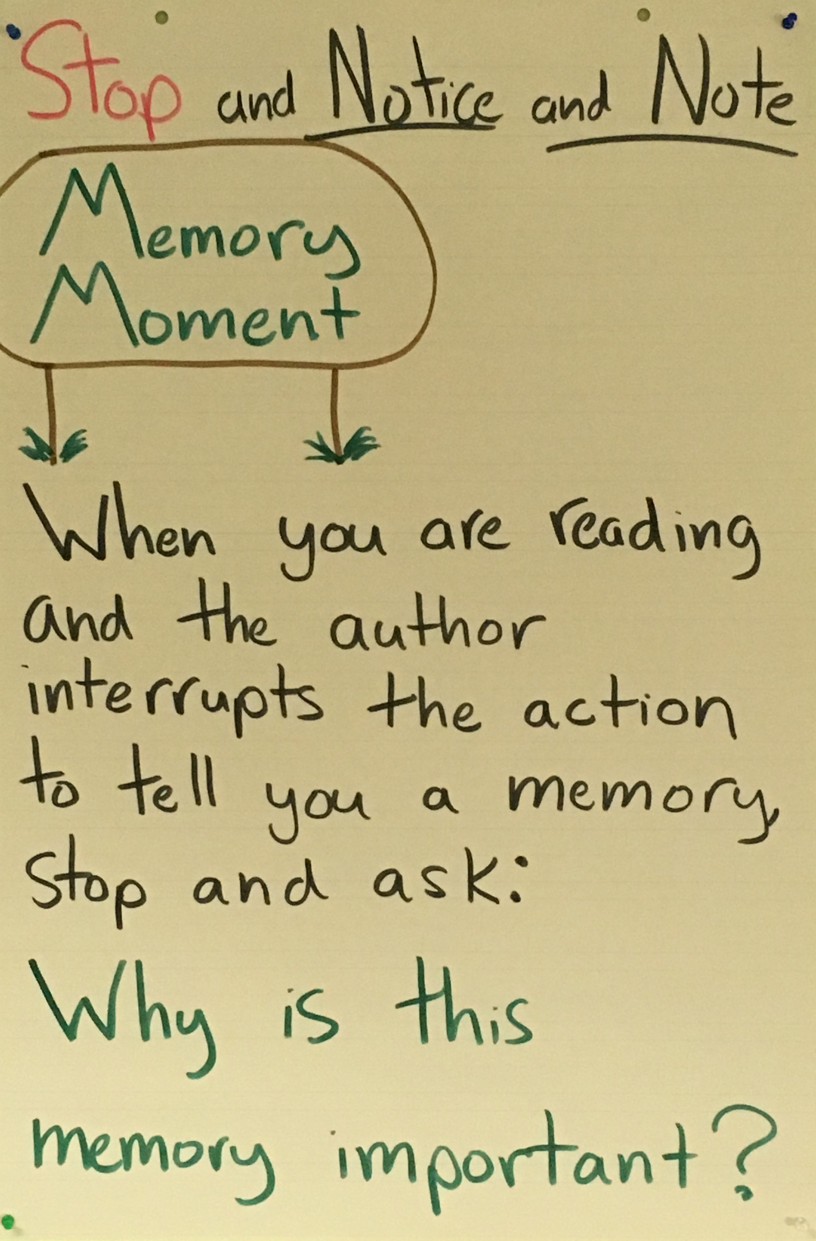 memory-moment